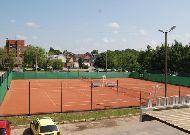 отель Tamula: Тенисные корты