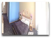 отель Tamula: Двухместный номер