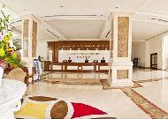 отель Tan Son Nhat Saigon Hotel: Reception
