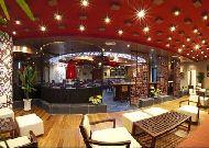 отель Tan Son Nhat Saigon Hotel: Ресторан