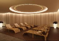 отель Tan Son Nhat Saigon Hotel: Спа-салон