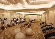 отель Tan Son Nhat Saigon Hotel: Фитнес-центр