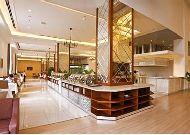отель Tan Son Nhat Saigon Hotel: Холл отеля