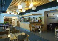 отель Tartu: Кафе Тарту