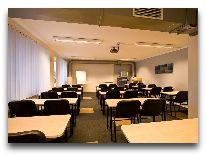 отель Tartu: Конференц-зал