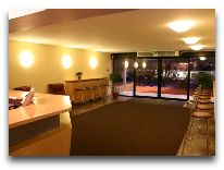отель Tartu: Лобби-бар