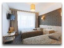 отель Tartu: Двухместный номер