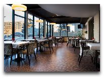 отель Tartu: Кафе