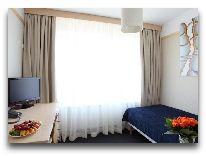 отель Tartu: Одноместный номер