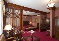 отель TB Palace: Апартаменты Рубин