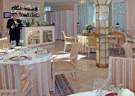 отель TB Palace: Ресторан