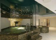 отель TB Palace: Русская баня