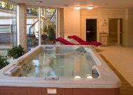 отель TB Palace: Турецкая баня