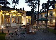 отель TB Palace: Внутренний дворик