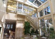 отель TB Palace: Зимний сад