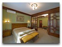 отель TB Palace: Апартаменты Нефрит