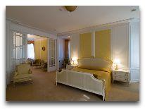 отель TB Palace: Апартаменты Янтарь