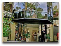 отель TB Palace: Центр краоты и здоровья