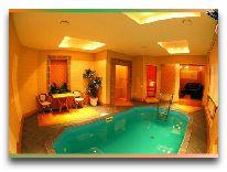 отель TB Palace: Бассейн