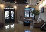отель Tbilisi Inn: Холл отеля