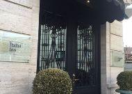 отель Tbilisi Inn: Вход в отель
