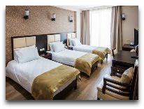 отель Tbilisi Inn: Номер TRIPL