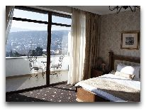 отель Tbilisi Laerton Hotel: Номер Junior Terrace