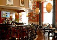 отель Tbilisi Marriott Hotel: Кафе Pamas