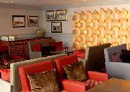отель Tbilisi Marriott Hotel: Ресторан Pamas