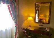 отель Tbilisi Marriott Hotel: Номер Deluxe