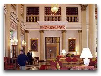 отель Tbilisi Marriott Hotel: Холл