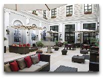 отель Tbilisi Marriott Hotel: Бар