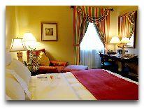 отель Tbilisi Marriott Hotel: Номер Delux
