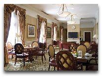 отель Tbilisi Marriott Hotel: Ресторан