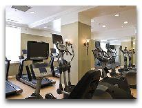 отель Tbilisi Marriott Hotel: Фитнес центр
