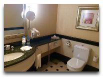 отель Tbilisi Marriott Hotel: Номер Executive