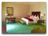 отель Tbilisi Marriott Hotel: Номер Junior Suite