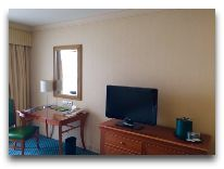 отель Tbilisi Marriott Hotel: Номер Superior