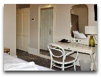 отель Чайковский: Одноместный номер