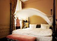 """отель Telegraaf: Номер Suite """"Вернер фон Сименс"""""""
