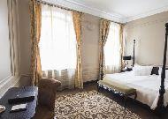 """отель Telegraaf: Номер Suite """"Самуэль Морзе"""""""