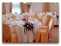 отель Tengri: Ресторан