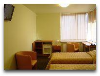 отель Tenisas: Двухместный номер