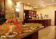 отель Termy Pałacowe Nałęczowianka Hotel: Ресторан