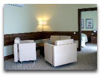 отель Termy Pałacowe Nałęczowianka Hotel: Апартаменты