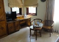 отель Terracotta Resort & SPA: Family Room