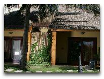 отель Terracotta Resort & SPA: Bungalow Deluxe Garden View