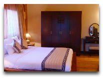 отель Terracotta Resort & SPA: Deluxe Room