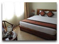отель Terracotta Resort & SPA: Family Room - спальня