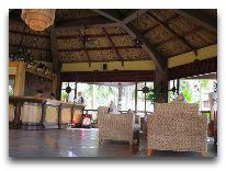отель Terracotta Resort & SPA: Reception